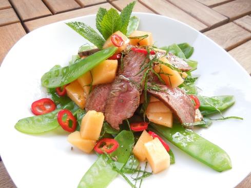 Fast-schon-Sommer-Salat