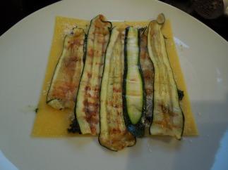 Lasagnebau