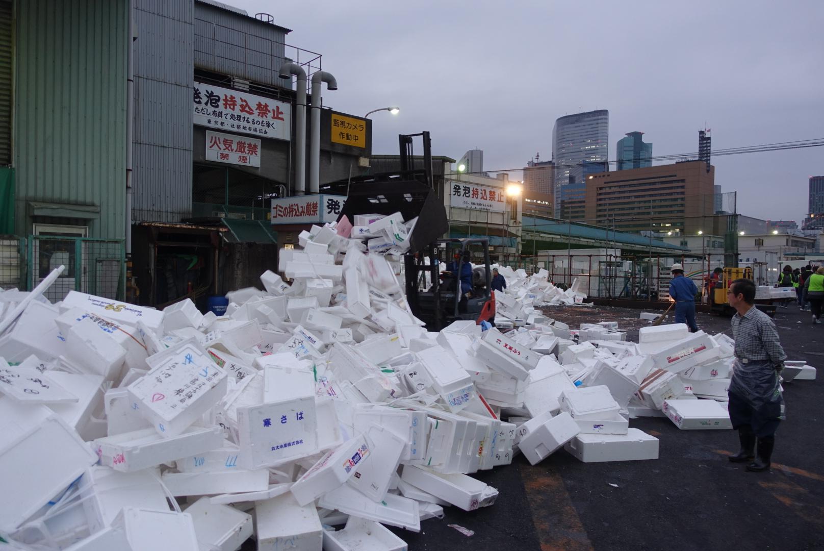 tsukiji fish market. Black Bedroom Furniture Sets. Home Design Ideas